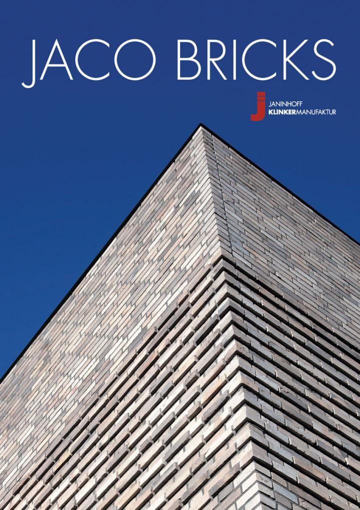 JACO BRICKS Architekturkatalog (ARCHIV)