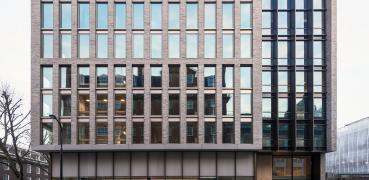 UCL - The Bartlett School of Architecture - 22, Gordon Street, London